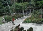Hostería en huigra, provincia de chimborazo (cbececulpm44990)
