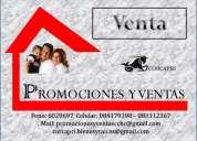 Vendo villa en guayacanes (casa rentera).