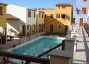 Apartamento en residencia : 4/4 personas - piscina - viddalba  sassari (provincia de)  cerdena  ital