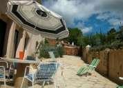 Apartamento : 6/6 personas - saint guilhem le desert  herault  languedoc-rosellon  francia