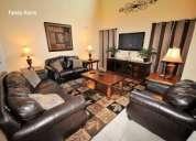 alquiler semanal de apartamentos y casas en orlando