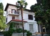 Apartamento en villa : 4/5 personas - vistas a mar - primorska  eslovenia