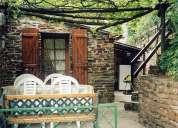 Casa rural : 4/6 personas - lozere  languedoc-rosellon  francia