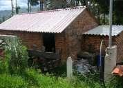 Bienes raices casas en cuenca ecuador vende:  i-- terreno de 1.223m2 en tarqui $ 42.000