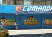 Arriendo local super comercial