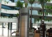 Oportunidad!!! oficina de 40 mt2 (s/parqueo).- edif. equilibrium - $70.000.- alfa bienes