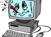 Asistencia tÉcnica; servicio tÉcnico para cybers y empresas