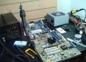 Arreglos de computadoras