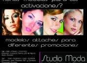 agencia de modelos