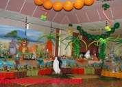Fiestas.com by grupo abarca murillo