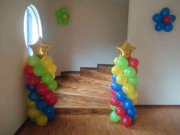 decoracin en globos para fiestas infantiles aos ferias locales y eventos en general quito doplim