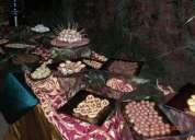Catering y eventos  catering delys
