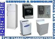 Garantia y honestidad en reparaciones de lavadora claro 059567539 movi 095299802