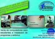Msic gruop ofrece sus servicios