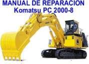 Caterpillar , komatzu -reparacion de motores para maquinaria pesada - caterpillar