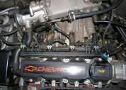 Sistema de inyeccion electronica, vehiculos multimarcas 099022277 - 2811646