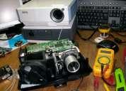 Servicio  tecnico de proyectores,,,,