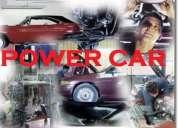 Tecnicentro automotriz power car