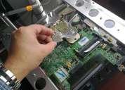 Reparacion reballing todo tipo de laptops / consolas xbox 360 ps3