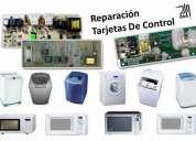 Servicio tecnico lavadoras samsung , lg, general electric