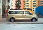 Alquilo furgoneta para turismo dentro y fuera de la ciudad 090361562