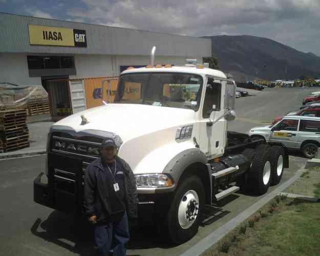 Fletes de transporte pesado entre Quito y Guayaquil