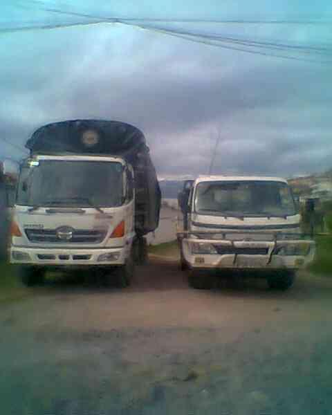 transporte QUITO LOJA , SERVICAR