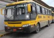 Buses expresos