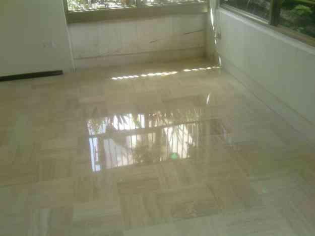 Extra brillo efecto espejo cristalizamos sus pisos de for Ver pisos de marmol
