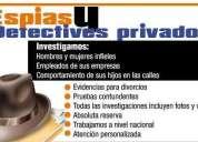 Detectives casos a nivel nacional economicos  investigacionesecuador@hotmail.com