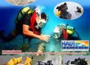 Buzos  profesionales  y   mantenimiento  submarino