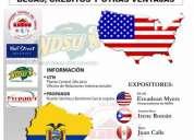 Seminario internacional, estudiar en estados unidos, becas creditos y otras ventajas