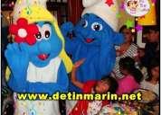 Animacion para fiestas infantiles quito