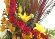 Envia flores a ecuador