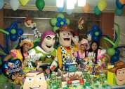 Animamos tu fiesta infantil con magia,hora loca,payasos