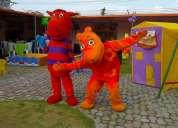 Eventos infantiles en guayaquil