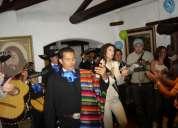 Charrito negro y su mariachi 098940917       098940917   5120525