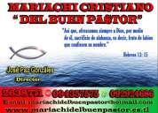 Mariachi del buen pastor 092924686 / 2638771