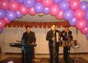 Grupo musical tropifantastica