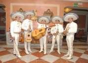 Reserve ya su !! serenata mexicana!!! con el mariachi orale compadre