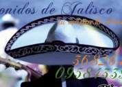 Sonidos de jalisco tu mariachi en quito. lo mejor del folcklore mexicano .....