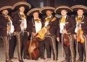 Mariachi joya azteca una serenata mexicana de calidad y al alcance de su economía