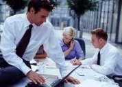 Ejecutivos(as)  aprende ingles al 100%  y impulsa  tu carrera profesional con los mejores