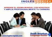 Aprende inglés rápido!