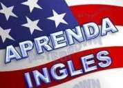 Classes de inglés particulares (native english speaker)