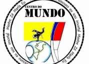 Clases de capoeira cumbaya-tumbaco