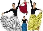 Clases de flamenco  curso intensivo con las verdaderas tecnicas de este baile maravilloso