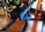 Clases de baile y danza. shows.