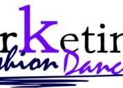 Instructores calificados capacitan a quienes deseen ser  profesores de baile