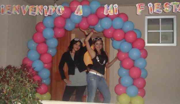curso de decoracion con globos para fiestas infantiles y eventos sociales telf quito doplim